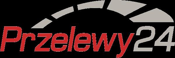 Logo Przelewy24